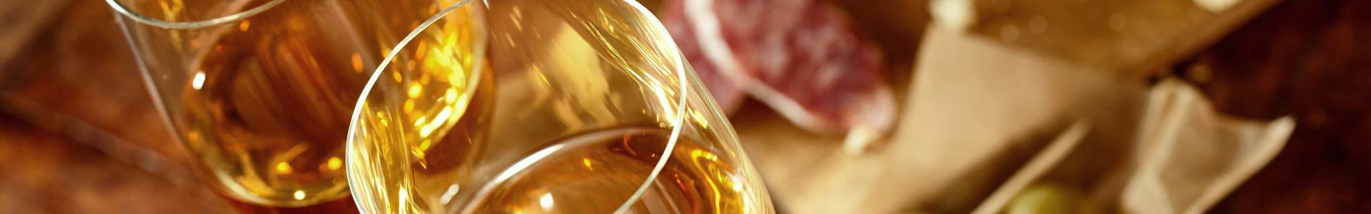 Sherry en Vermouth