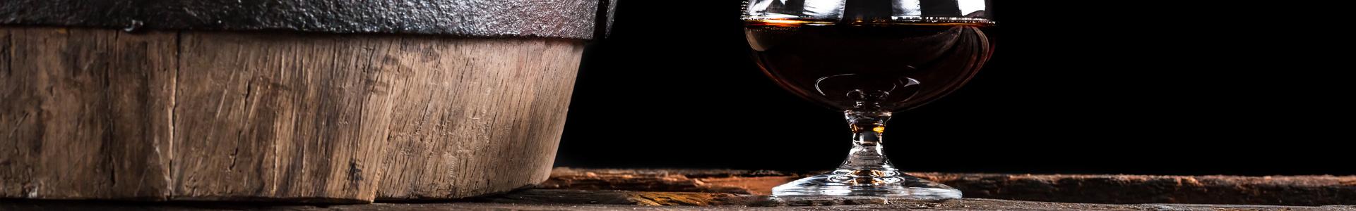 Cognac / Armagnac