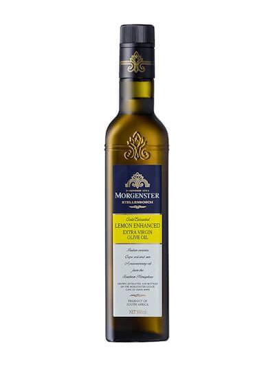 Morgenster Extra Virgin Lemon Oil 0.5L
