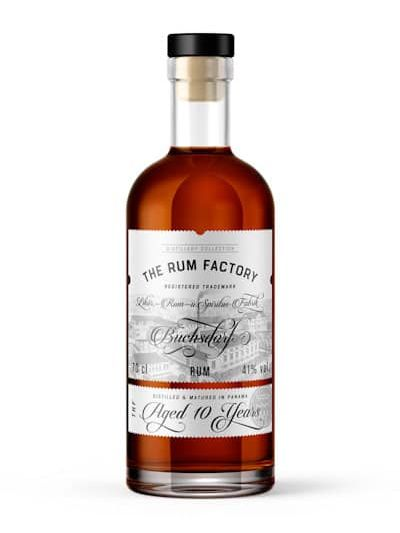 The Rum Factory 10