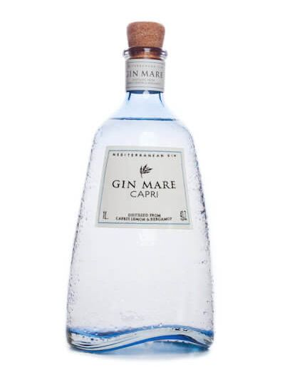 Gin Mare Capri 1L