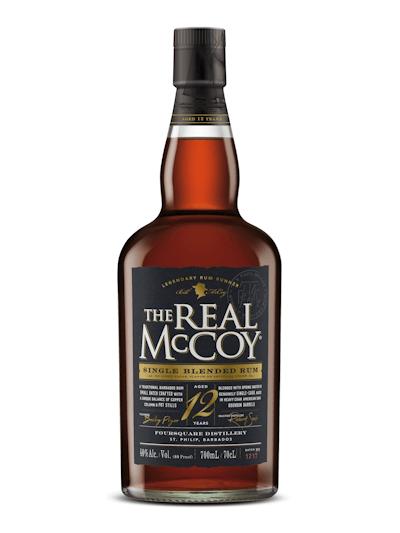 Real McCoy 12