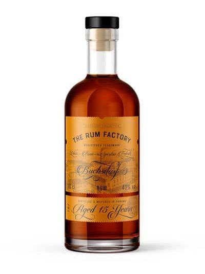 The Rum Factory 15