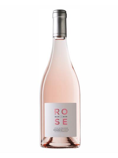 Domaine des Diables Sainte Victoire Bonbon Rosé 2020
