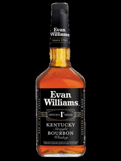 Evan Williams Black 0.7L