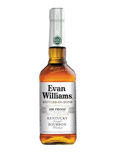 Evan Williams Bottled in Bond 0.7L