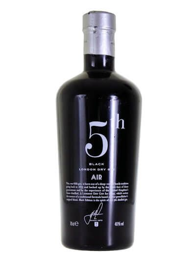 5th Black 0.7L