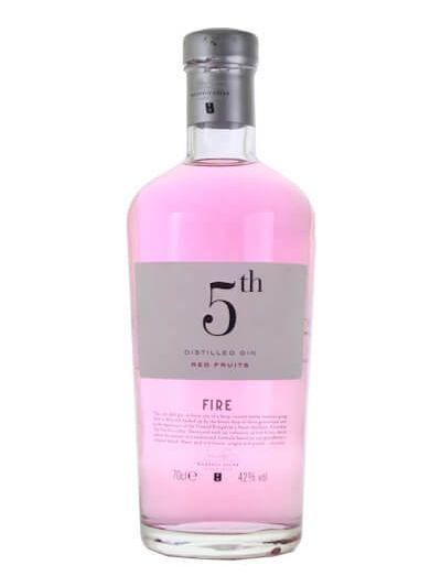 5th Fire 0.7L