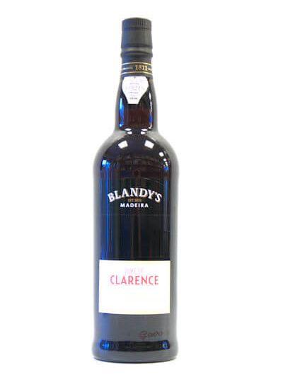 Blandy's Madeira 0.75L