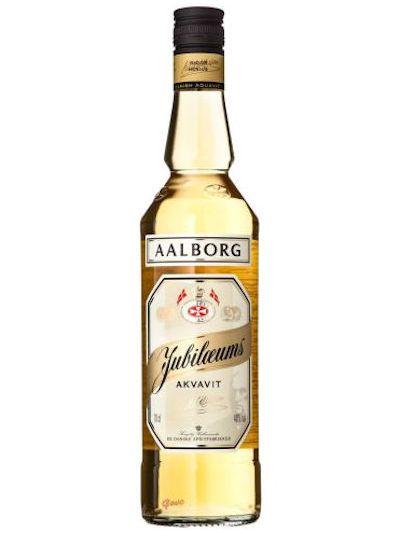 Aalborg Jubilaeums Akvavit 0.7L