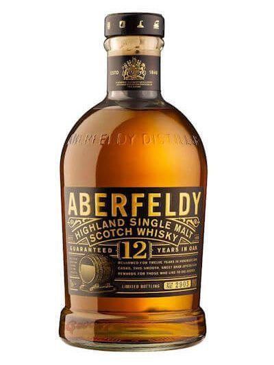 Aberfeldy 12 YO 0.7L