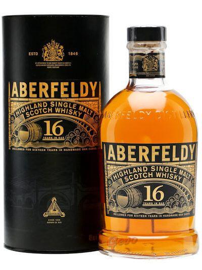 Aberfeldy 16 YO 0.7L