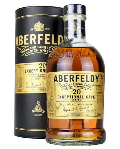 Aberfeldy 20 0.7L