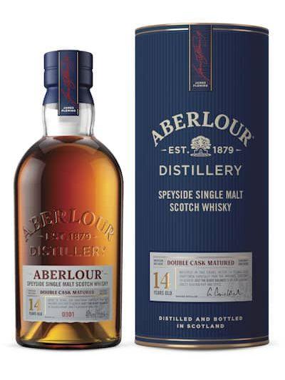 Aberlour 14 Double Cask Matured