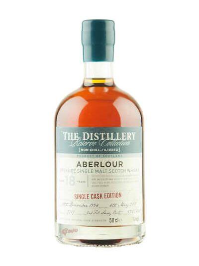 Aberlour 18 YO Distillery Reserve Collection 0.5L