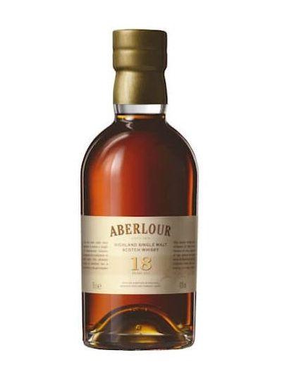 Aberlour 18 YO 0.5L