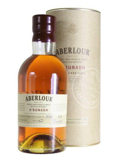 Aberlour A'Bunadh Batch No.64 0.7L
