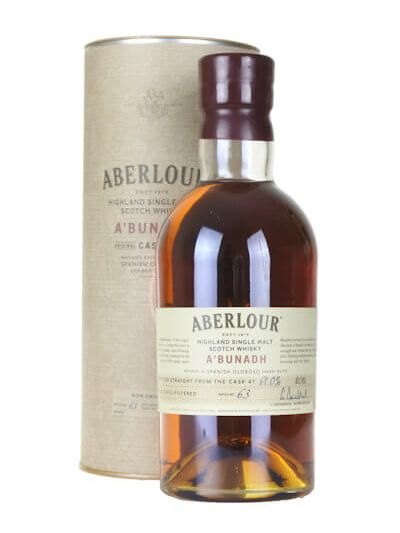 Aberlour A'Bunadh No. 63