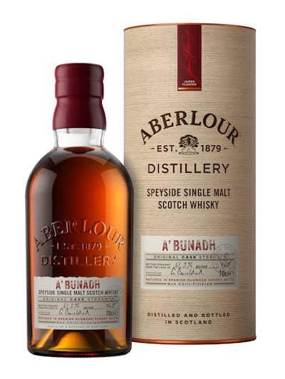 Aberlour A'Bunadh No. 69