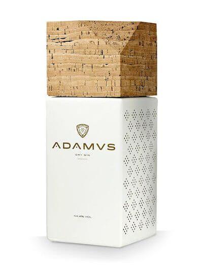 Adamus Organic Dry Gin 0.7L
