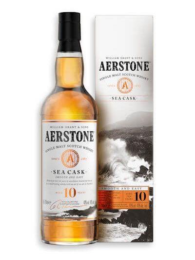 Aerstone 10 Sea Cask 0.7L