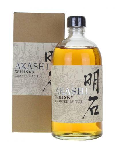 Akashi Malt / Grain