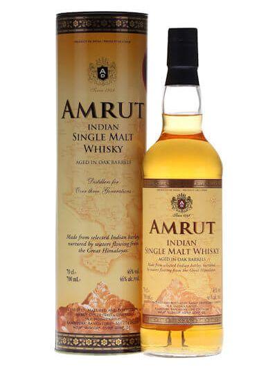 Amrut 0.7L
