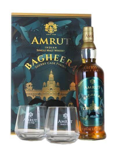 Amrut Bagheera Giftbox