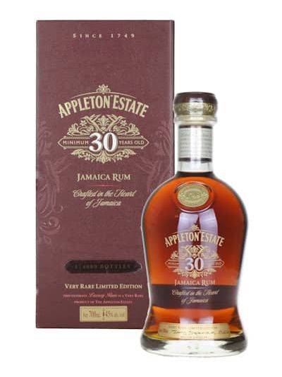 Appleton Estate 30