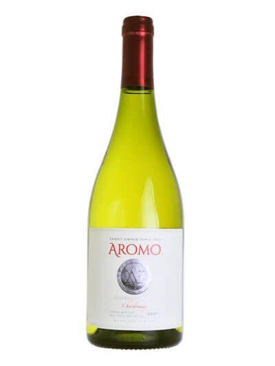 Aromo Private Reserve Chardonnay 0.75L