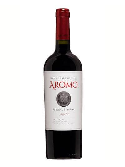 Aromo Private Reserve Merlot 0.75L