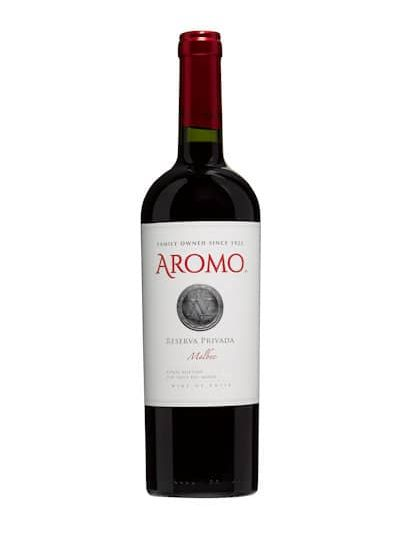 Aromo Private Reserve Malbec