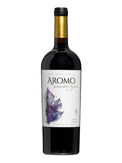 Aromo Winemakers Selection 0.75L