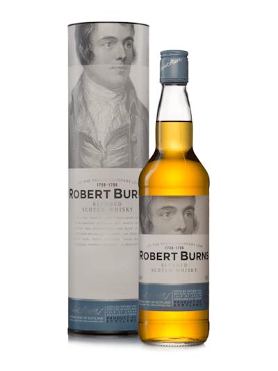 Arran Robert Burns Blended 0.7L