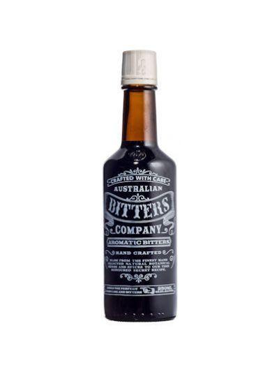 Australian Bitters - Aromatic Bitters 0.25L