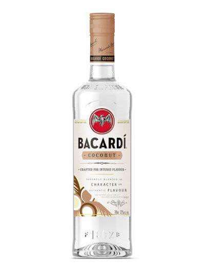 Bacardi Coconut 0.7L