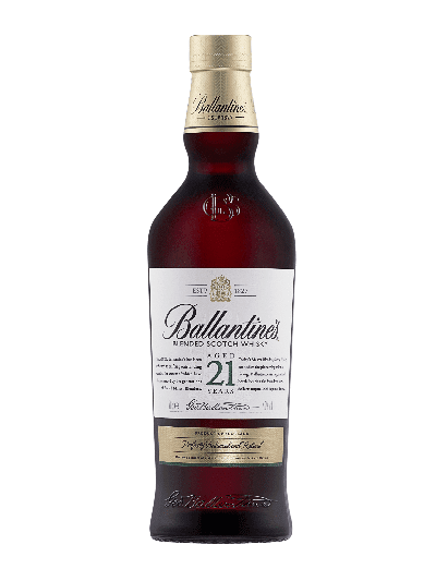 Ballantine's 21 YO 0.7L