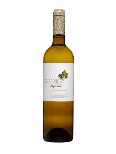 Barahonda Organic Verdejo Sauvignon blanc