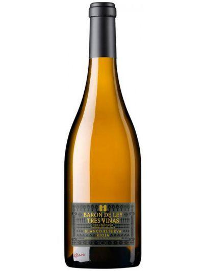 Baron de Ley Tres Vinas 0.75L