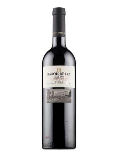 Baron de Ley Reserva 0.75L