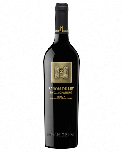 Baron de Ley Finca Monasterio Rioja 0.75L