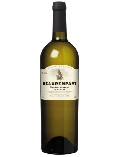 Beaurempart Grande Reserve Blanc 0.75L