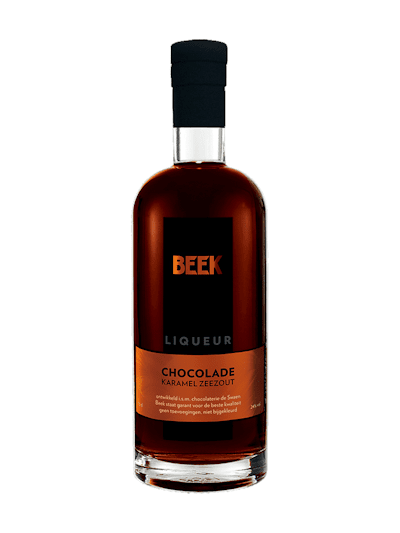 Beek Chocolade Karamel Zeezout