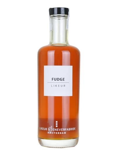 Beek Fudge