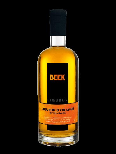 Beek Liqueur d'Orange