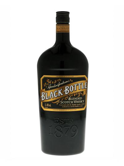 Black Bottle 1L