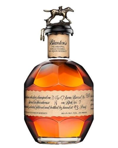 Blanton's Original Single Barrel 0.7L