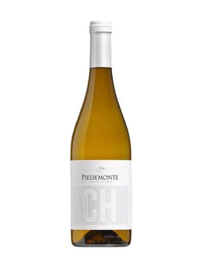 Bodegas Piedemonte DO Navarra Chardonnay