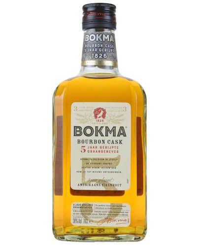 Bokma Bourbon Cask 5 0.7L