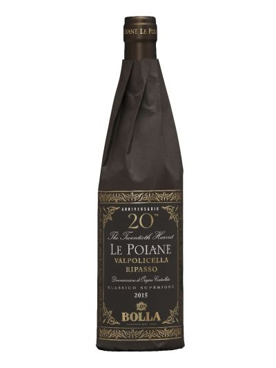 Bolla Le Poiane Valpolicella Ripasso Classico 0.75L